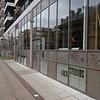 Lock Studios - Regents canal, Hackney - 3