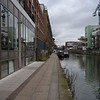 Lock Studios - Regents canal, Hackney - 1