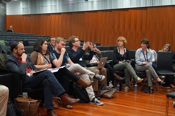 Tenso Professionals Meeting 2015 Porto