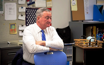 Mayor Jim Kenney - Mar 2017