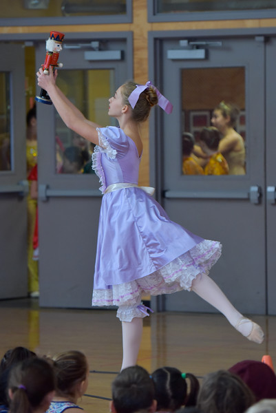 The Philadelphia Dance Academy (Bastian Photo)