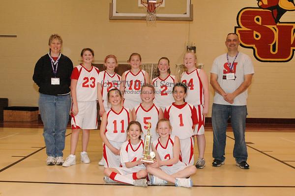 Grade School Basketball