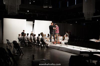 2013-12-11-EXDO-Sharon Needles Video shoot- EMBARGOED TILL MARCH 2014