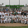 alumni game group photo