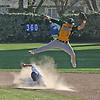 diaz receives throw