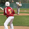 frosh pitching