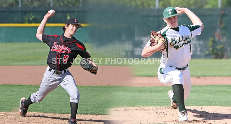Dual Pitchers