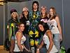 trail rex girls 8