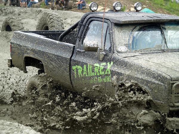 TRAILREX 2011