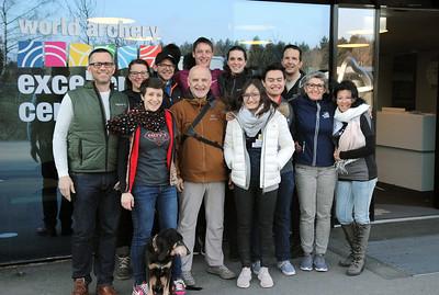 06_Nadja Strebel Training group (26 Feb 2018)