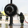 CHICAGO FIRE DEPARTMENT O'HARE INTERNATIONAL AIRPORT ARFF TRAINING ENGINE AND WHEEL ASSEMBLY FIRES (7.21.2010) :