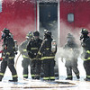 CHICAGO MIDWAY AIRPORT DRILL (06-20-09) :