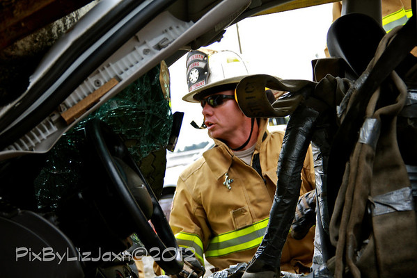 2012 IDARNG AUTO EXTRICATION