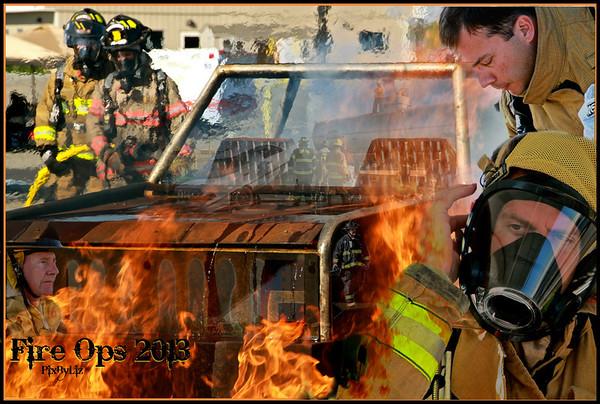 2013 FIREOPS 101
