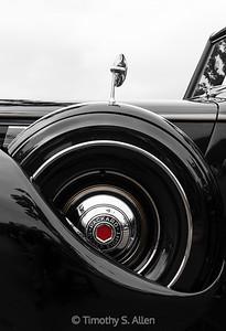 Packard  - Super Eight