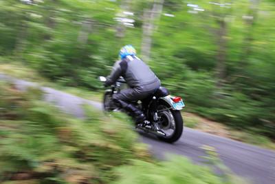 MAX BMW: Climb Ascutney 2014