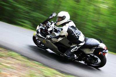 MAX BMW: Climb Ascutney 2016