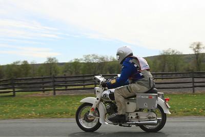MAX BMW: Moto-Giro May 2012