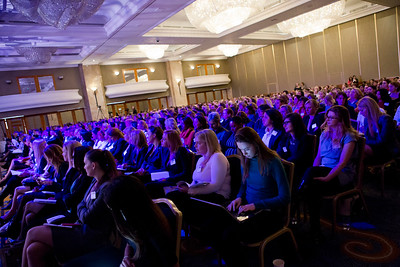 everywoman in technology forum. 17th March 2015. London Hilton