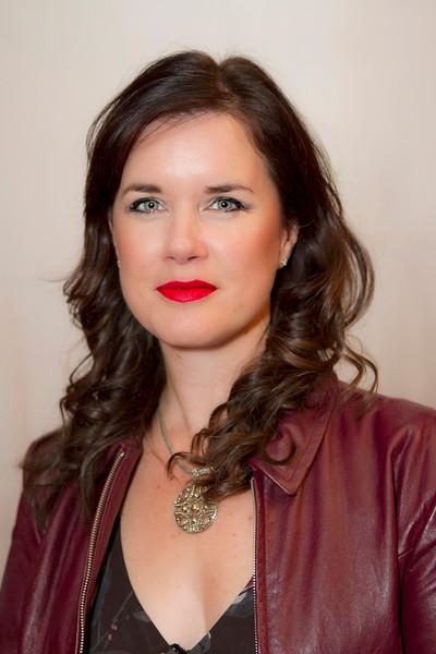 NatWest Everywoman Awards - Judges Day, 11th October 2012, Caroline Redman-Lusher;- Rock Choir