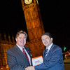 PATA - House of Commons Dinner, 5th November 2012