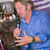 Cohort Autumn Social, Swan @ The Globe, Guest Speaker - Charley Boorman, 30th October 2012