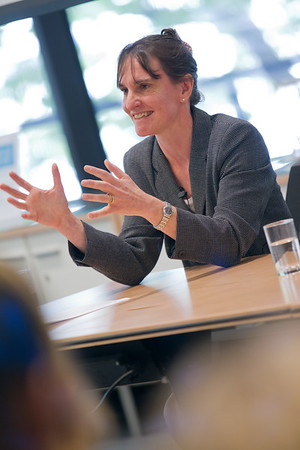 Everywoman in Technology Leadership Academy. 1st October 2013. IBM South Bank London.