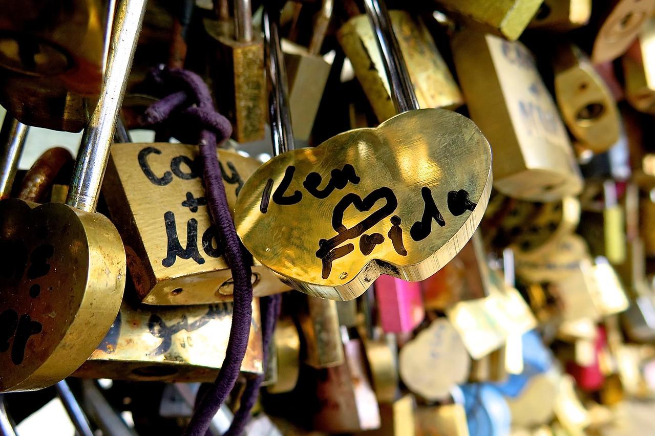 Frida. Paris, France.
