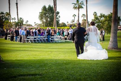 Lozano - Garden Wedding