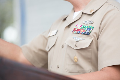Tiong-Naval Retirement II