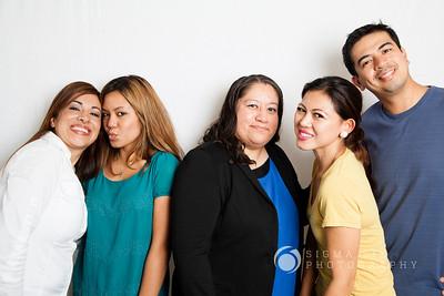 QS2 Corporate Portraits