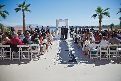 Riza and Solomon - The Wedding