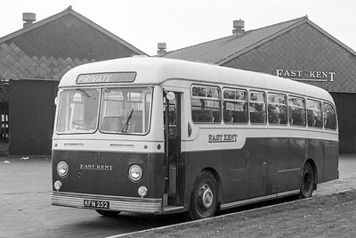1956 Beadle-Commer Integral