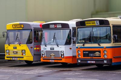Van Hool Buses