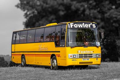 G601XMD Fowler's