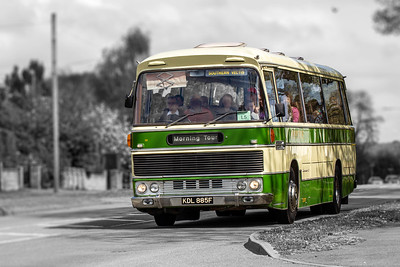 KDL885F Southern Vectis 301