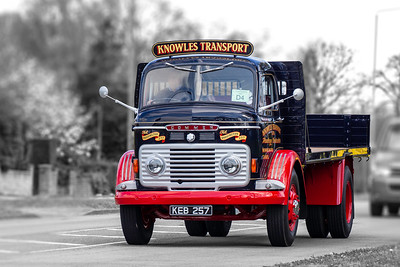 KEB257 Knowles Transport