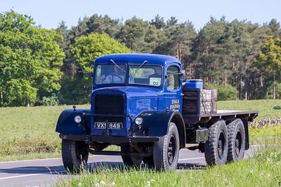 1943 Austin K6