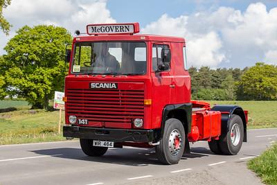 1978 Scania 141