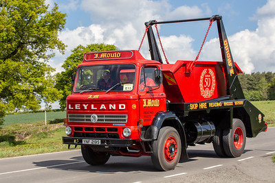 1978 Leyland Clydesdale