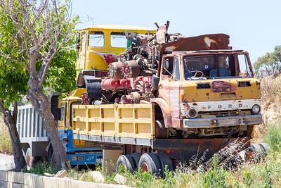 Gozo Scrap Heap