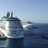Cruise Ships at Rest