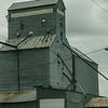 Along US Hwy 85 in Arnegard, ND
