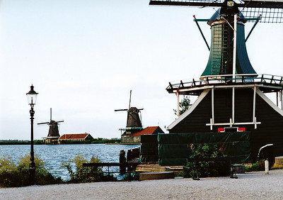 Pictures from Holland