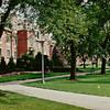Area inside JCU Campus