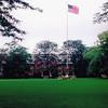 Flag in JFC Campus