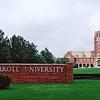 John Carroll University, Clevelend, Ohio,  USA
