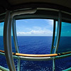 RCCL VISION OF THE SEAS TRANS-ATLANTIC CRUISE APRIL 2015