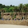 BARCELONA CITY TOUR  -  PARK GUELL  GAUDI