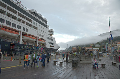 ALASKAN CRUISE AUG 2016